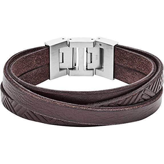 Comment choisir un bracelet Fossil ?