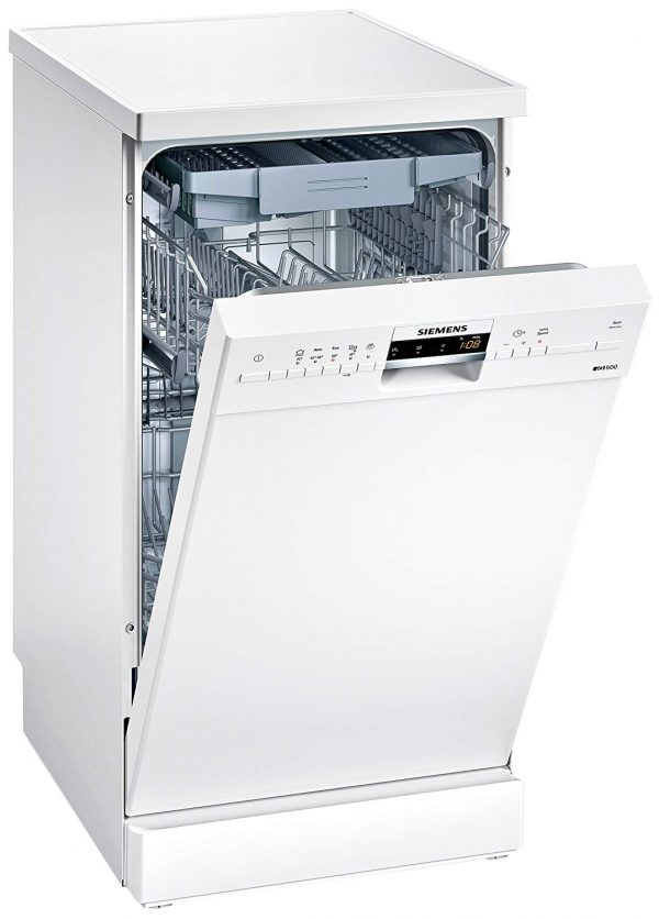 Fonctions importantes d'un lave vaisselle