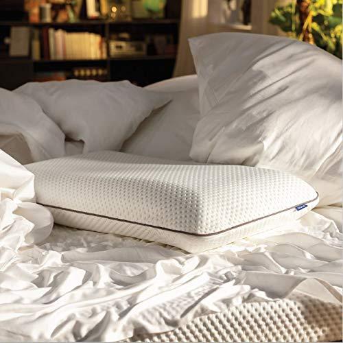 Utilité d'un oreiller à mémoire de forme