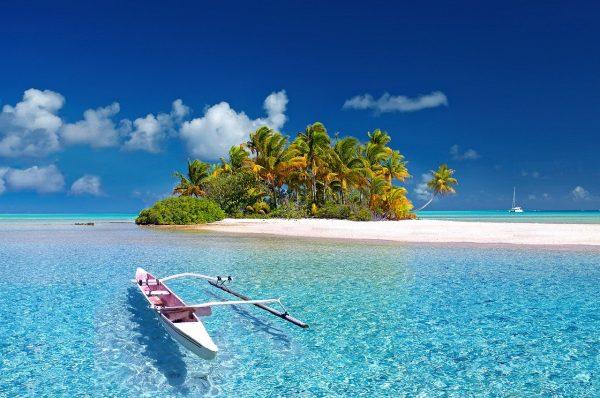 Comment voyager pour pas cher en Polynésie française ?