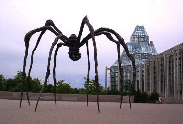Escapade culturelle au Canada : visiter le Musée des Beaux-Arts à Ottawa
