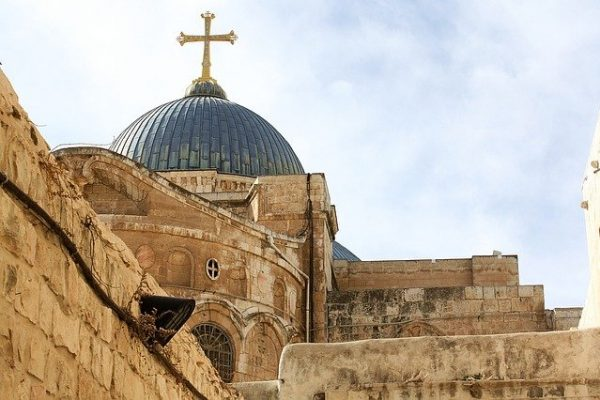 Séjour au Moyen-Orient : top 3 des lieux à découvrir à Jérusalem